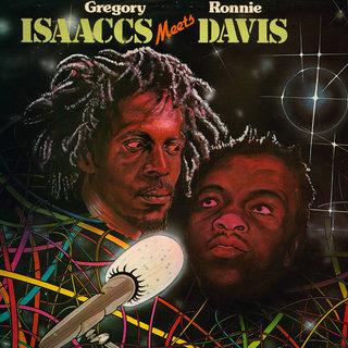 Once ago gregory isaacs tidal gregory isaacs meets ronnie davisgregory isaacs altavistaventures Choice Image