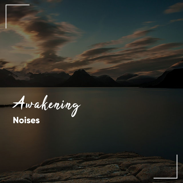 #5 Awakening Noises for Relaxation & Mindfulness