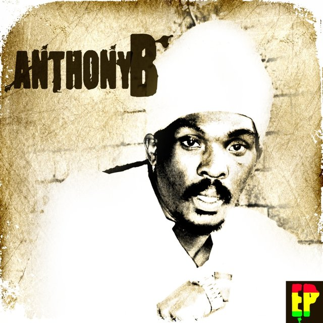 Anthony B - EP