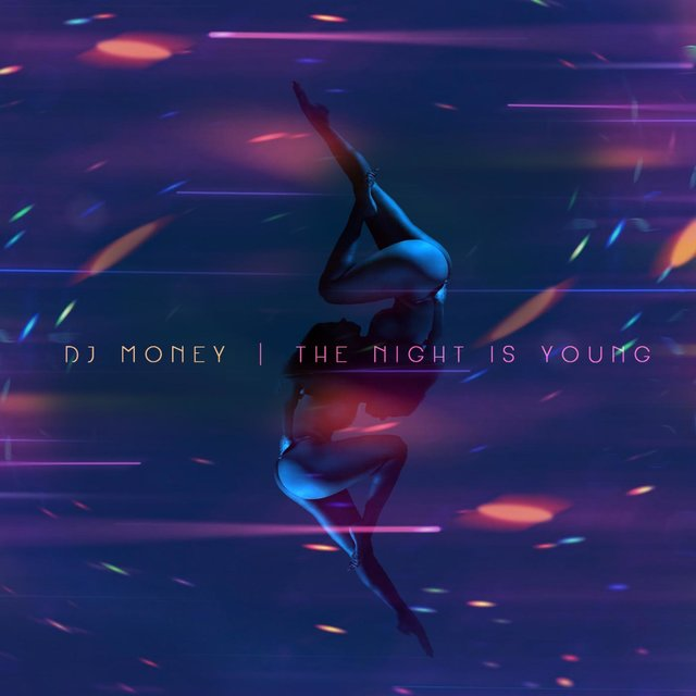The Night Is Young (feat. Mello)