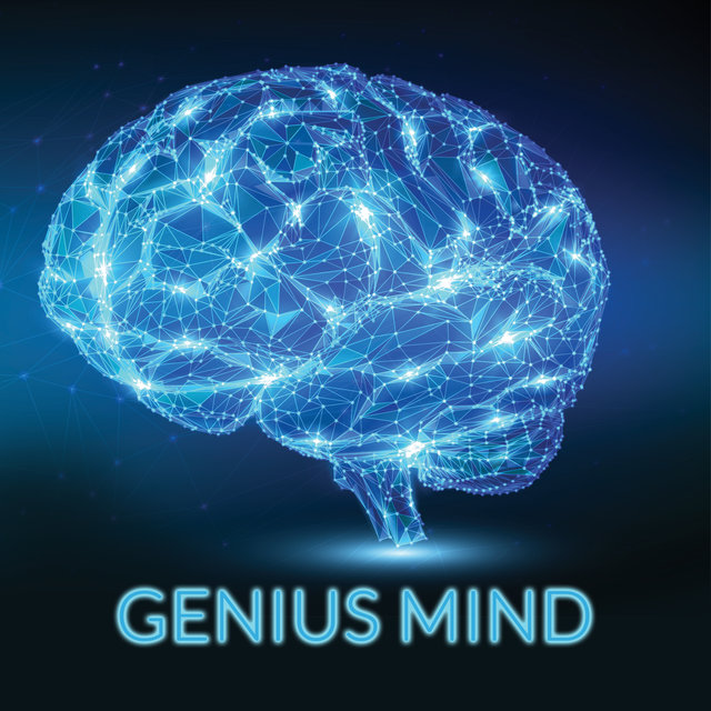 Genius Mind - Music Supporting the Learning Process, Improving Concentration and Ability to Focus