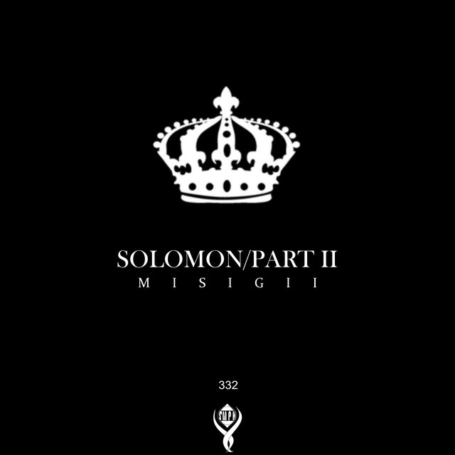 Solomon/Part II