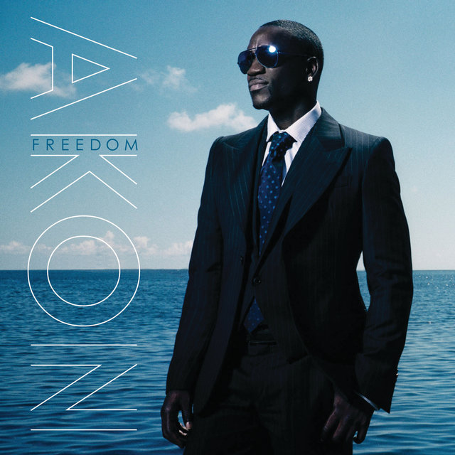 Freedom (Intl iTunes version)