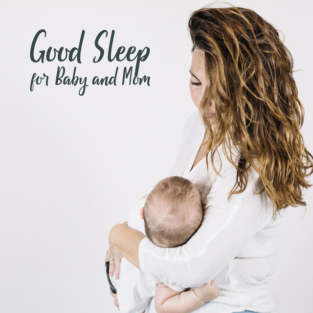 Good Sleep for Baby and Mom - Soothing Celtic Relaxation, Fall Asleep, Healing New Age Therapy Music