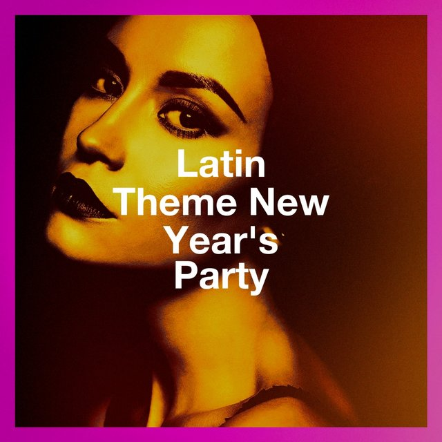 Latin Theme New Year'S Party