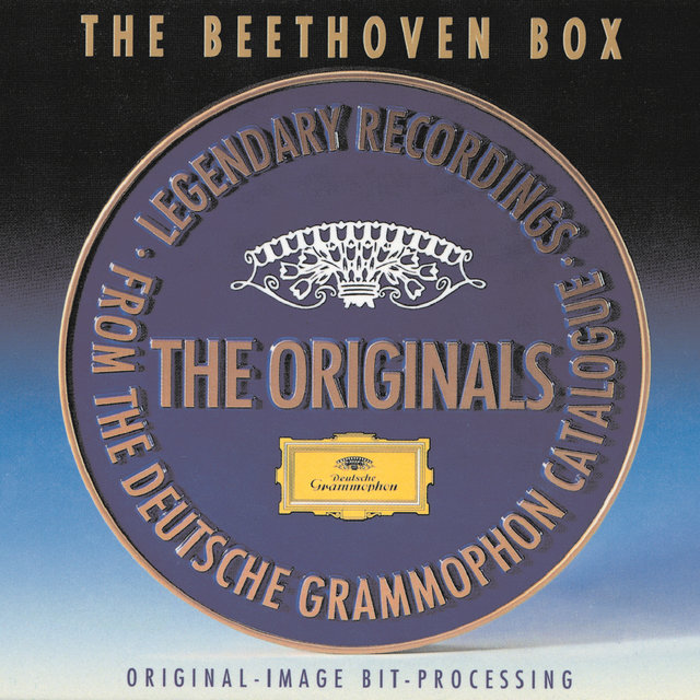 Originals Beethoven Box