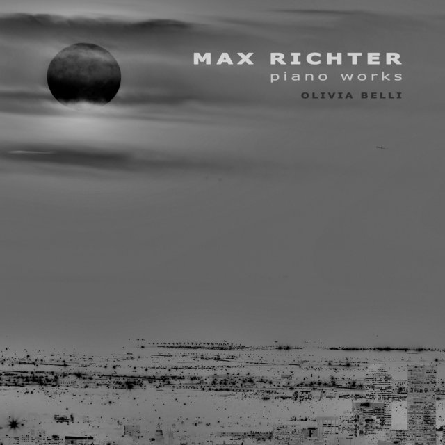 Max Richter: Piano Works