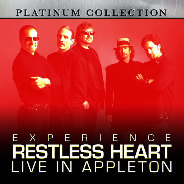 Experience Restless Heart Live in Appleton