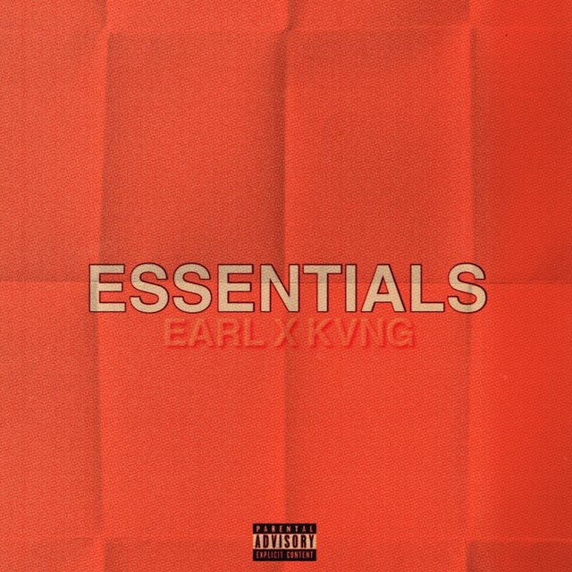 Essentials (feat. Kvng)