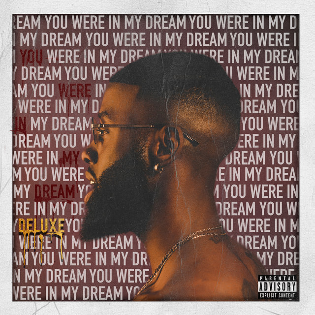 You Were In My Dream (Deluxe)