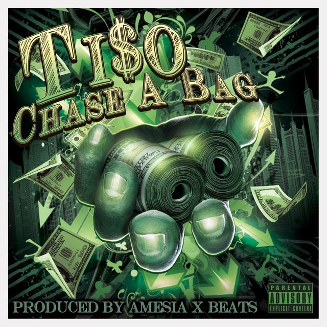Chase a Bag (feat. Ti$o)