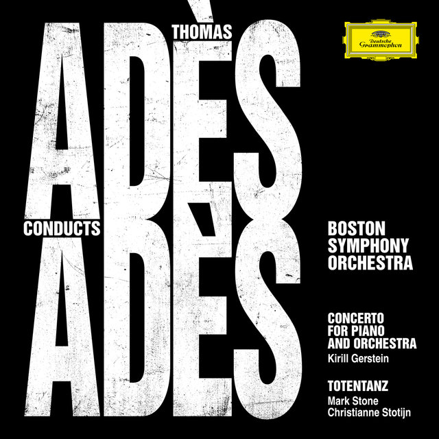 Adès: Concerto for Piano and Orchestra: 3. - (Live at Symphony Hall, Boston / 2019)
