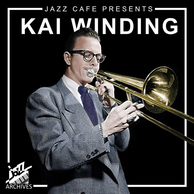 Jazz Café Presents: Kai Winding