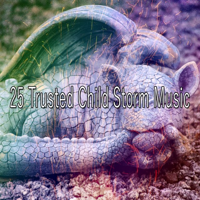 25 Trusted Child Storm Music