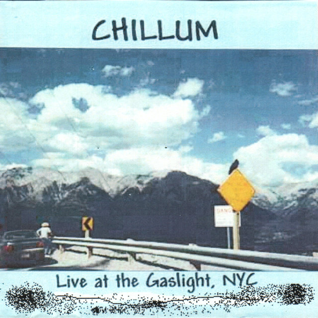 Live at The Gaslight, NYC (2001)