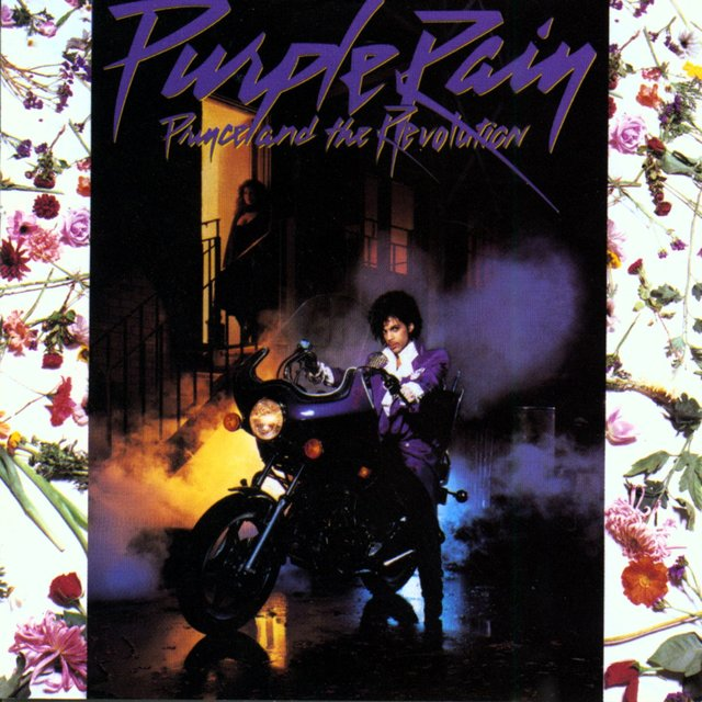 Cover art for album  by Prince & The Revolution