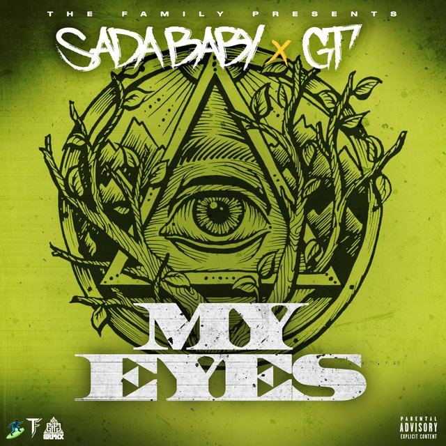 My Eyes (feat. GT)