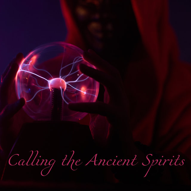 Calling the Ancient Spirits - Mesmerizing Native American Music for Deep Relaxation, Shamanic Vibes, Magic, Powerful Spells, Red Horizon, Rituals