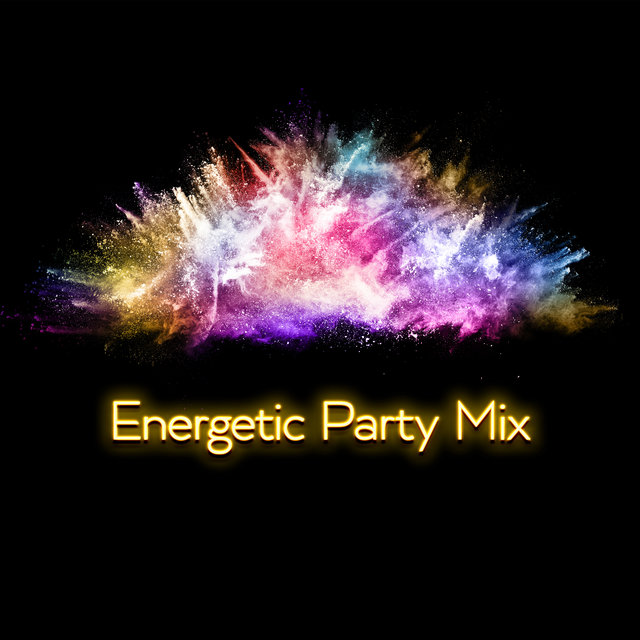 Energetic Party Mix