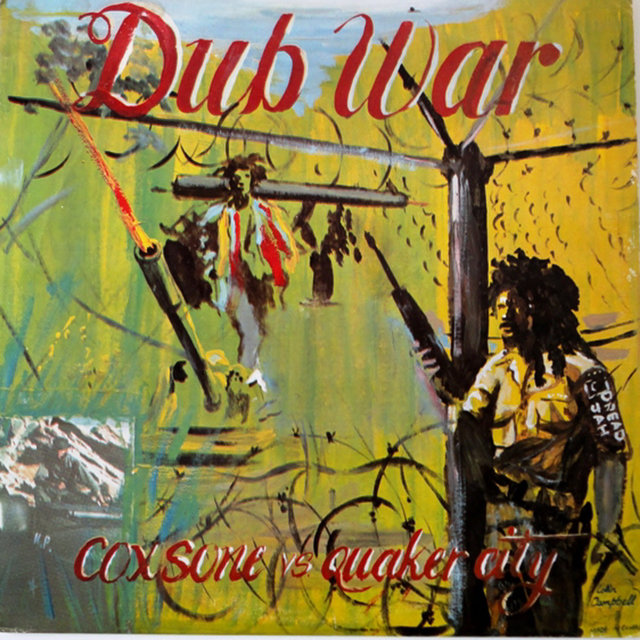 The Scientist Dub War