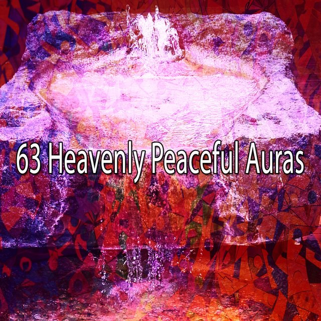 63 Heavenly Peaceful Auras