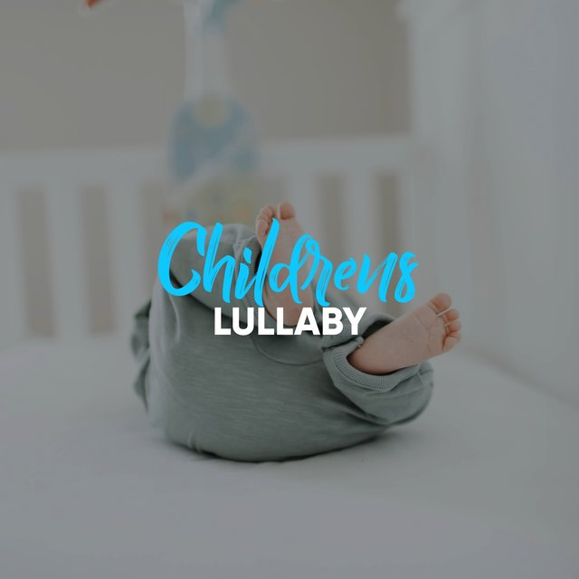 """ Meditative Childrens Lullaby """