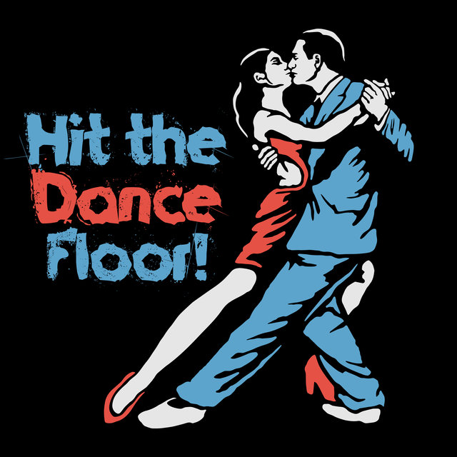 Hit the Dance Floor! - EDM Chillout Music Collection, Cool Breeze, Party with Friends, Elevative Dance, Leave the Future Behind, Oxygen Bar, Take a Chill Pill