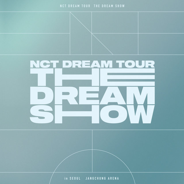 THE DREAM SHOW - The 1st Live Album