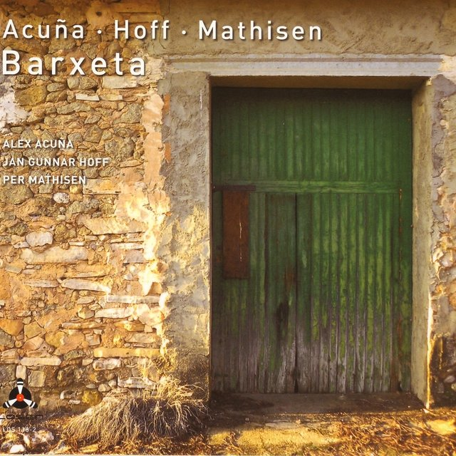 Cover art for album Barxeta by Jan Gunnar Hoff, Per Mathisen, Alex Acuna