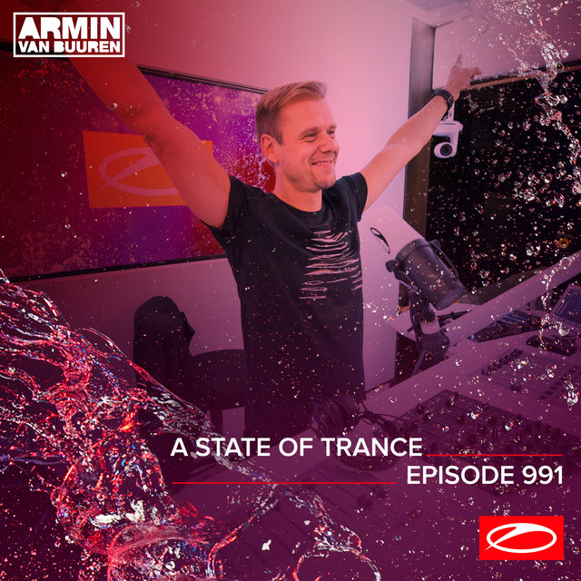 ASOT 991 - A State Of Trance Episode 991
