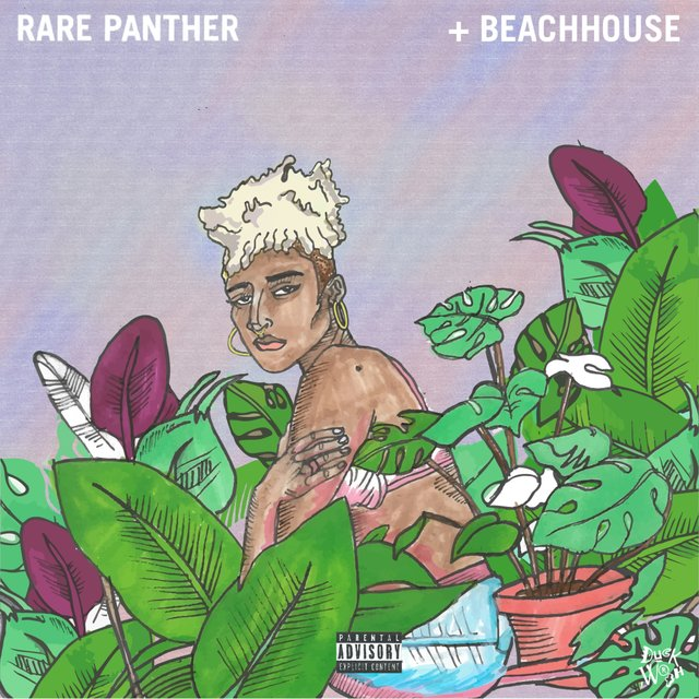 RAREPANTHER+BEACHHOUSE