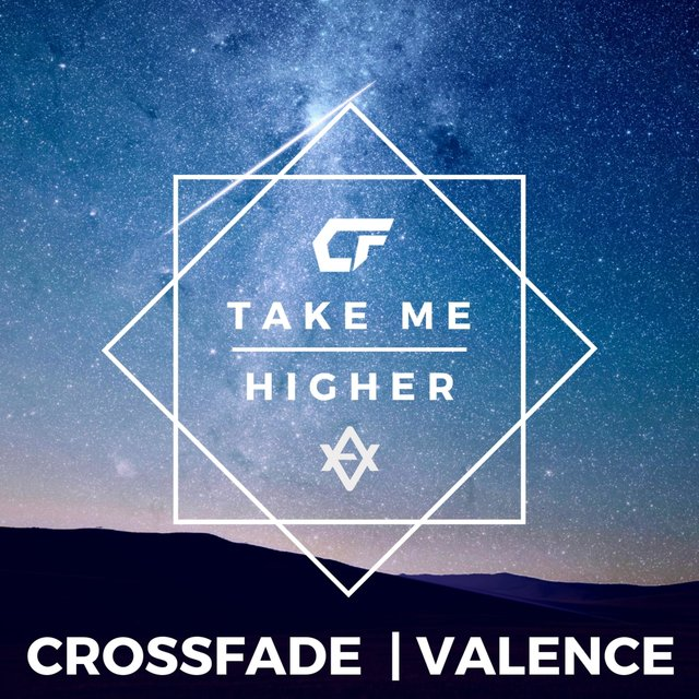 Take Me Higher (feat. Crossfade)