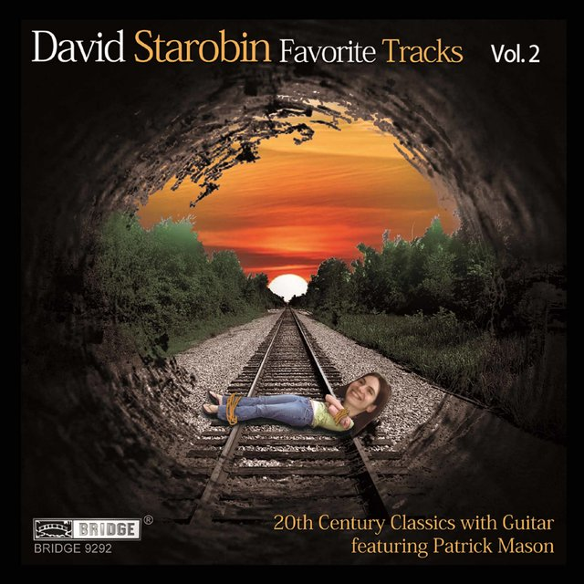 David Starobin: Favorite Tracks, Vol. 2