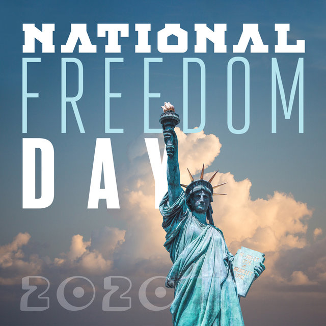 National Freedom Day 2020