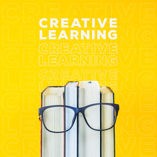 Creative Learning: Background Music for Study and Work