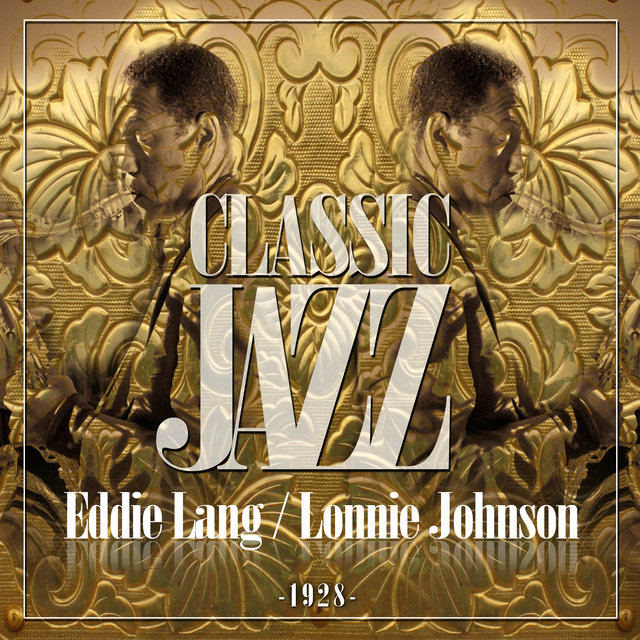 Classic Jazz Gold Collection ( Eddie Lang / Lonnie Johnson )