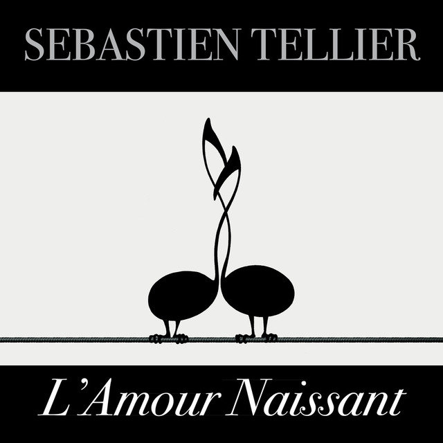 L'amour naissant - Single