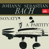 6 Violin Sonatas and Partitas, Sonata No. 1 in G Minor, BWV 1001: I. Adagio
