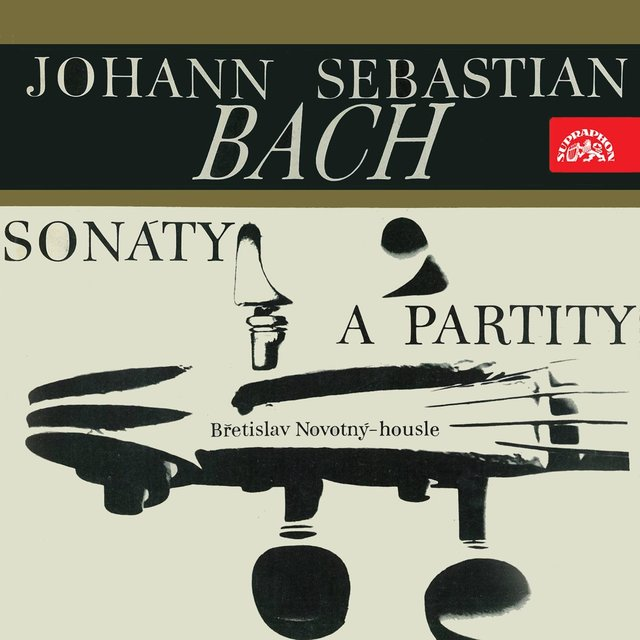 Bach: 6 Violin Sonatas and Partitas