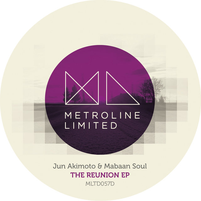 The Reunion EP