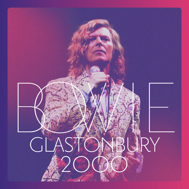 Glastonbury 2000 (Live)
