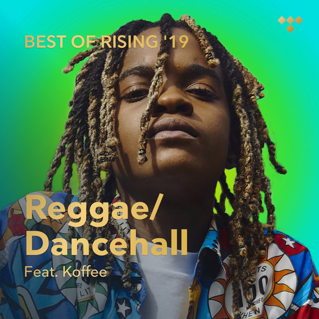 Best of Rising Reggae & Dancehall 2019