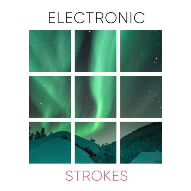 Electronic Strokes, Vol. 2