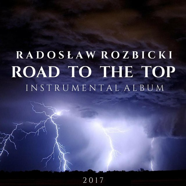 Road To The Top (Instrumental Album)