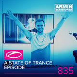 Love Me Like You Never Did (ASOT 835)