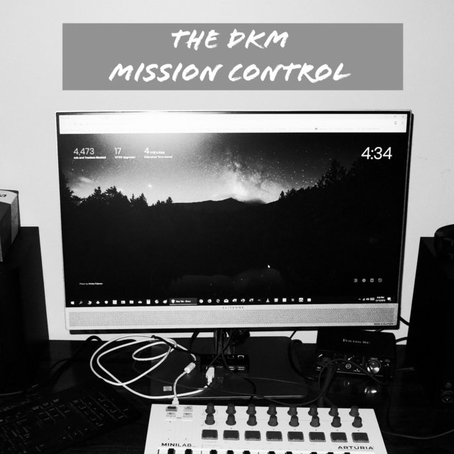 Mission Control