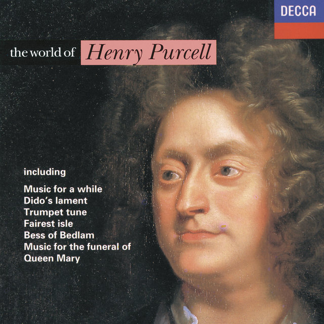 The World of Purcell