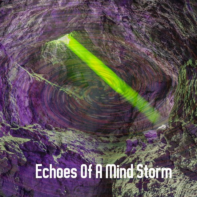 Echoes Of A Mind Storm