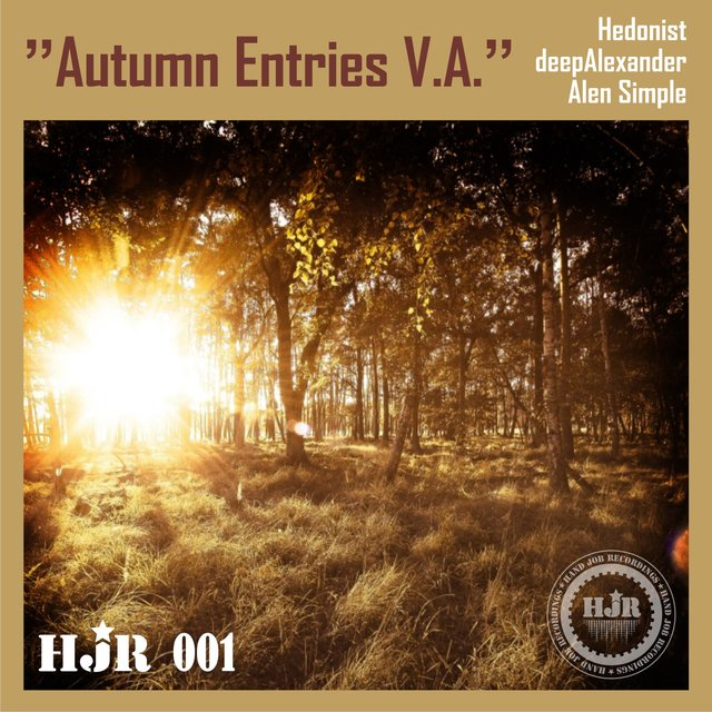 Autumn Entries V.A.