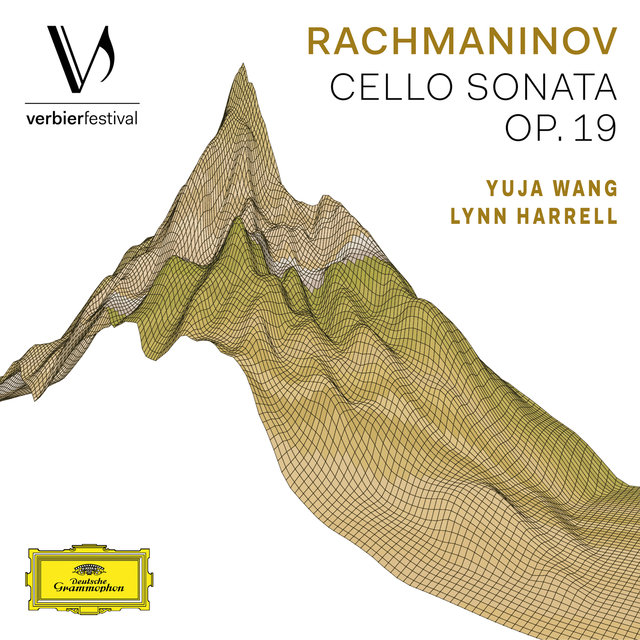 Rachmaninov: Cello Sonata in G Minor, Op. 19 (Live from Verbier Festival / 2008)